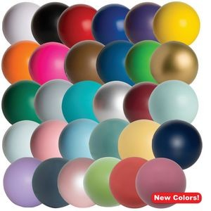Squeezies® Stress Reliever Ball
