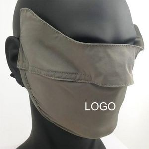 Lightweight Polyester Face Mask